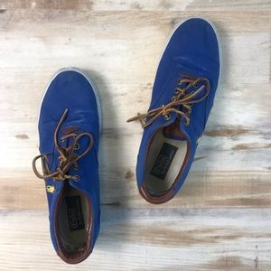 Polo by Ralph Lauren men's shoes.